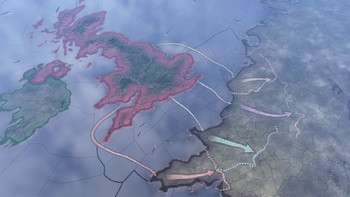 Screenshot5 - Hearts of Iron IV: Colonel Edition