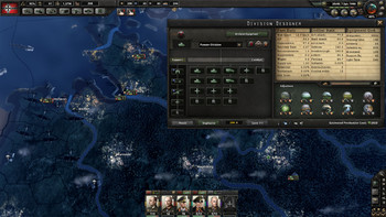 Screenshot2 - Hearts of Iron IV: Colonel Edition