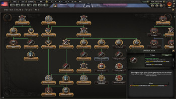 Screenshot6 - Hearts of Iron IV: Colonel Edition