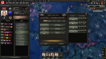 Screenshot4 - Hearts of Iron IV: Together For Victory