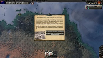 Screenshot1 - Hearts of Iron IV: Together For Victory