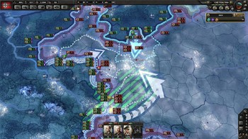 Screenshot7 - Hearts of Iron IV: Together For Victory