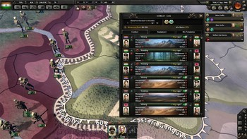 Screenshot8 - Hearts of Iron IV: Together For Victory