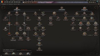 Screenshot1 - Hearts of Iron IV: Death or Dishonor