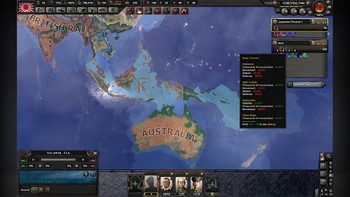Screenshot7 - Hearts of Iron IV: Man the Guns