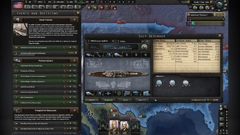 Screenshot8 - Hearts of Iron IV: Man the Guns