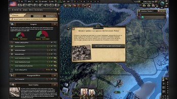 Screenshot2 - Hearts of Iron IV: Man the Guns