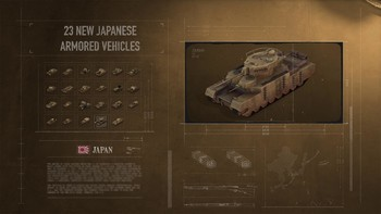 Screenshot2 - Hearts of Iron IV: Axis Armor Pack