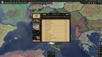 Screenshot1 - Hearts of Iron IV: Radio Pack