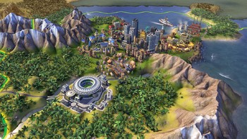 Screenshot4 - Sid Meier's Civilization VI - Gold Edition