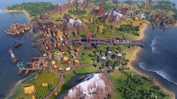 Screenshot4 - Sid Meier's Civilization VI: Gathering Storm