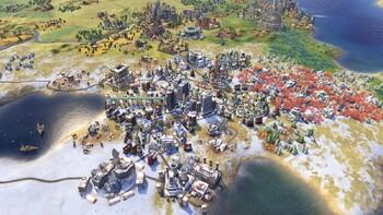 Screenshot10 - Sid Meier's Civilization VI: Platinum Edition