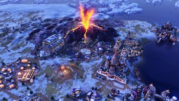 Screenshot3 - Sid Meier's Civilization VI: Platinum Edition