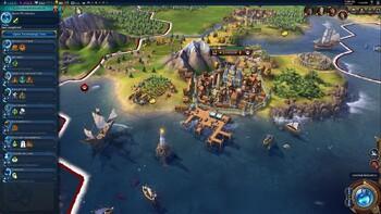 Screenshot9 - Sid Meier's Civilization VI: Platinum Edition