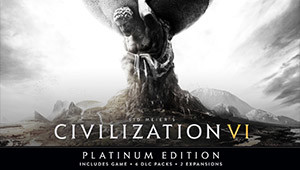 Sid Meier's Civilization VI - Platinum Edition