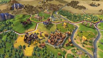 Screenshot7 - Sid Meier's Civilization VI: Platinum Edition
