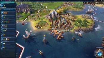 Screenshot9 - Sid Meier's Civilization VI: Platinum Edition
