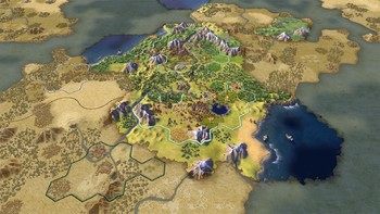 Screenshot8 - Sid Meier's Civilization VI: Platinum Edition