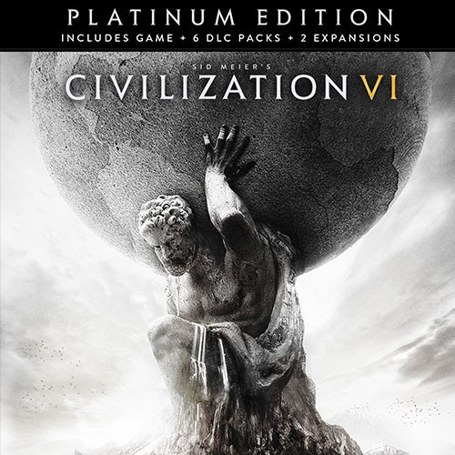 Sid Meier's Civilization VI - Platinum Edition