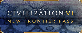 Sid Meier's Civilization VI: New Frontier Pass