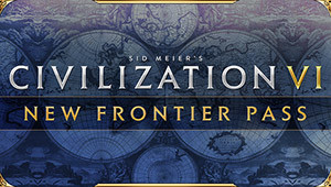 Sid Meier's Civilization VI - New Frontier Pass