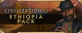 Sid Meier's Civilization VI: Ethiopia Pack