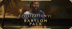Sid Meier's Civilization VI: Babylon Pack