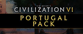Sid Meier's Civilization VI: Portugal Pack