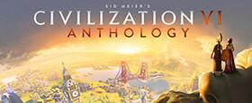 Sid Meier's Civilization VI Anthology