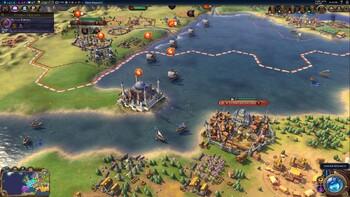 Screenshot5 - Civilization VI - Vikings Scenario Pack