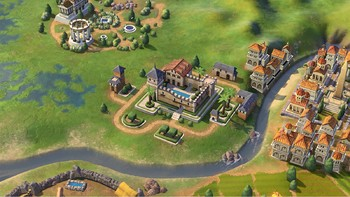 Screenshot3 - Civilization VI - Vikings Scenario Pack