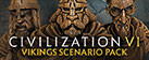 Civilization VI - Vikings Scenario Pack