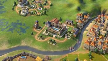Screenshot3 - Civilization VI - Vikings Scenario Pack