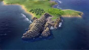 Screenshot4 - Civilization VI - Vikings Scenario Pack