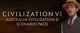 Sid Meier's Civilization VI - Australia Civilization & Scenario Pack