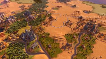 Screenshot5 - Sid Meier's Civilization VI - Australia Civilization & Scenario Pack