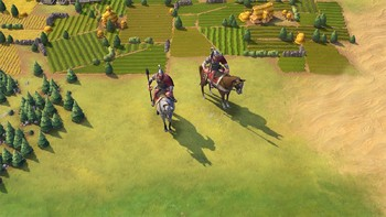 Screenshot4 - Sid Meier's Civilization VI - Persia and Macedon Civilization & Scenario Pack