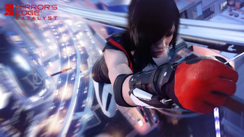 Screenshot1 - Mirror's Edge Catalyst