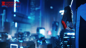 Screenshot11 - Mirror's Edge Catalyst