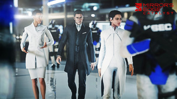 Screenshot5 - Mirror's Edge Catalyst