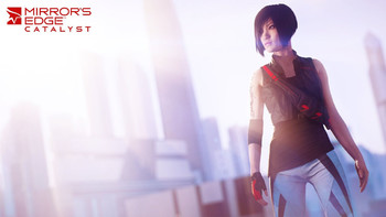 Screenshot9 - Mirror's Edge Catalyst