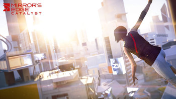 Screenshot4 - Mirror's Edge Catalyst