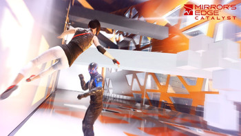Screenshot6 - Mirror's Edge Catalyst