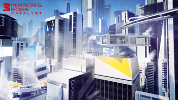 Screenshot10 - Mirror's Edge Catalyst