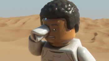 Screenshot7 - LEGO Star Wars: The Force Awakens - Deluxe Edition