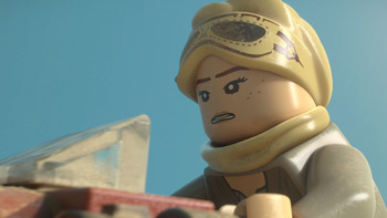 Screenshot8 - LEGO Star Wars: The Force Awakens - Deluxe Edition