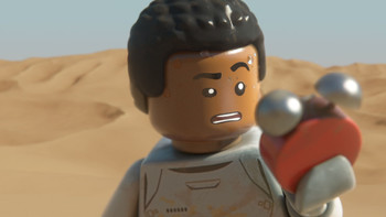 Screenshot1 - LEGO Star Wars: The Force Awakens - Deluxe Edition