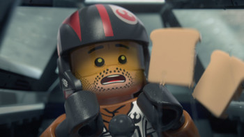 Screenshot4 - LEGO Star Wars: The Force Awakens - Deluxe Edition