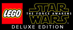 LEGO Star Wars: The Force Awakens - Deluxe Edition