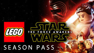 LEGO Star Wars: The Force Awakens - Season Pass